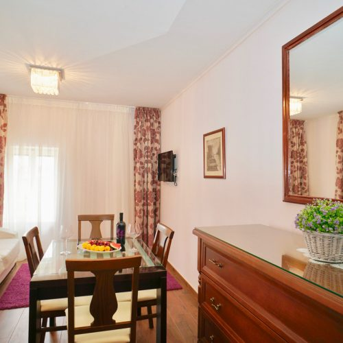 One bedroom apartment Rustica