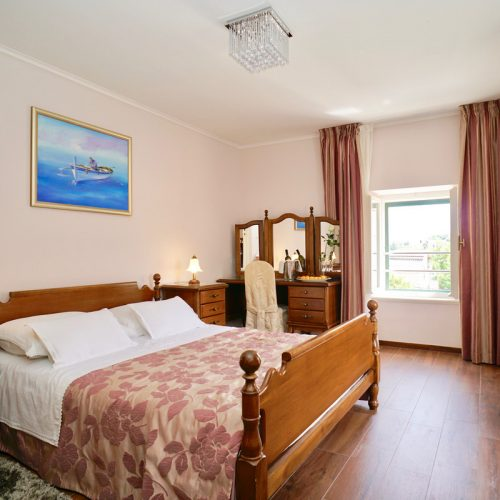 Two bedroom apartment Rustica