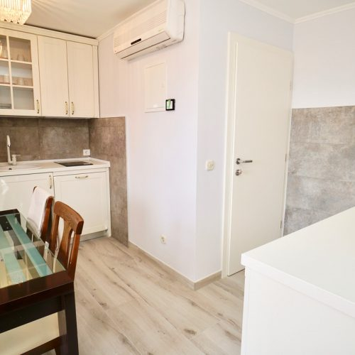 Two bedroom apartment Rustica