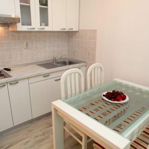 Studio apartment Depadansa